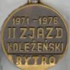 0134.II Zjazd Koleżeński