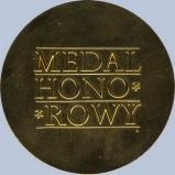 0162. Medal Honorowy