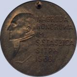 0178. Nagroda Honorowa im. Stanisława Staszica