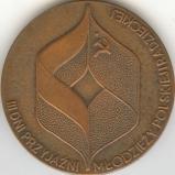 III Dni Przyjaźni Młodzieży Polskiej i Radzieckiej