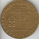 0094.30 Lat Obrony Cywilnej W Polsce