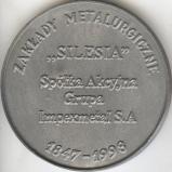 """0096.Zakłady Metalurgiczne """"SILESIA"""""""