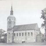 Kościół barokowy poewangelicki