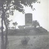1. Ruiny zamku