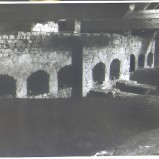 1. Obronny strych kościoła