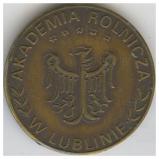 0011.Akademia Rolnicza w Lublinie