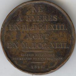 Baptiste Massillon