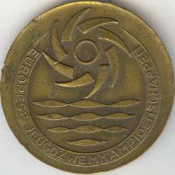 Europese Jeugd Zwemkampioenschappen