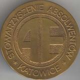 Stowarzyszenie Absolwentów AE Katowice