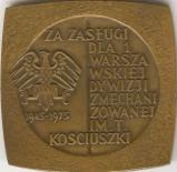 0051. dla 1 Warszawskiej Dywizji