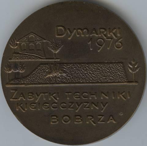Dymarki Bobrza