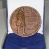 Medal Jan Samek