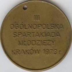 Spartakiada Kraków