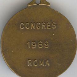 Congres Roma