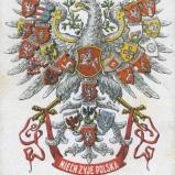 Pocztówki  z Orłem