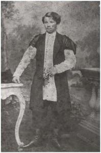 Michał Brzytwa Dobrzyński