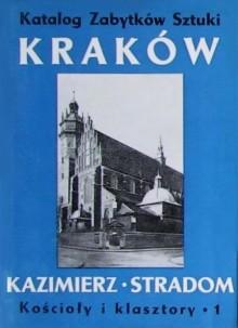 katalog zabytków Krakowa